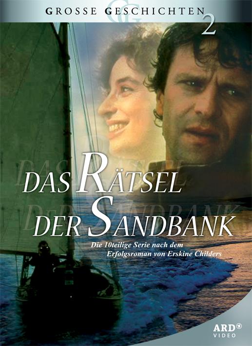 Rätsel Sandbank