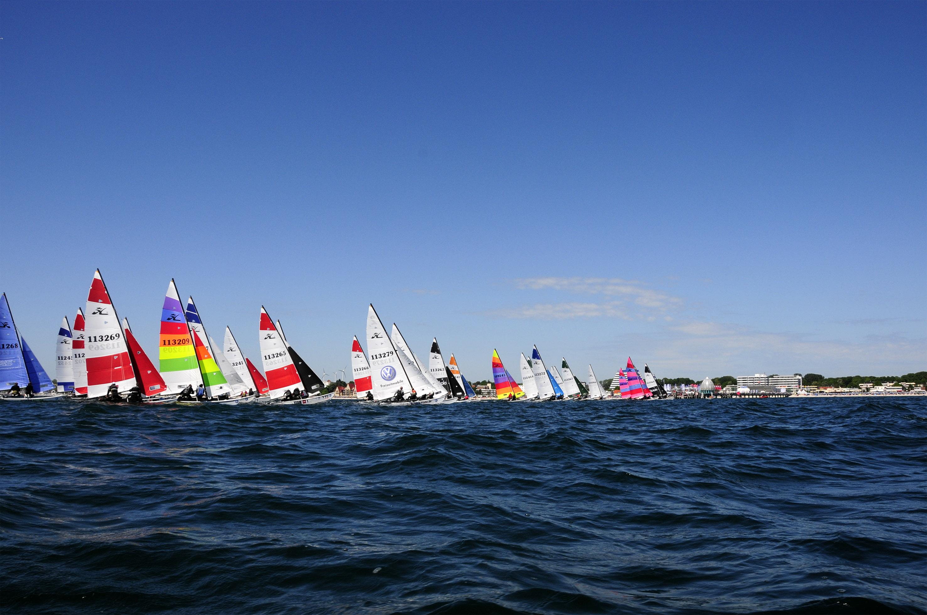 Super Sail Tour - Groemitz-01 - Jens Hannemann