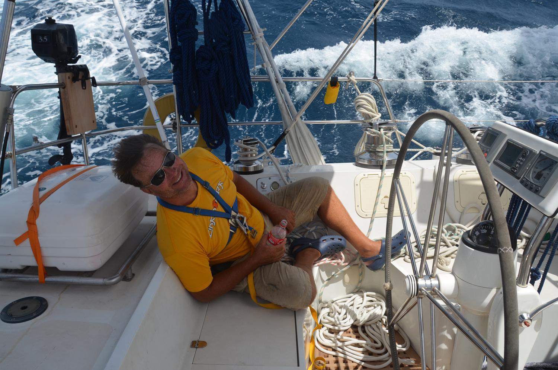 Skipper in Oragne